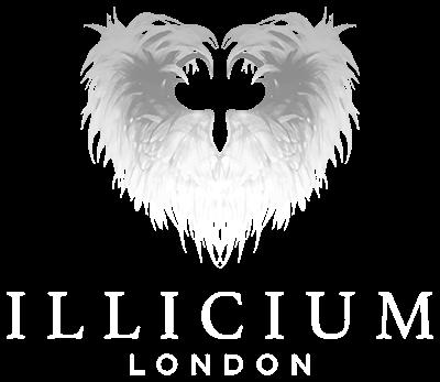 Illicium london logo