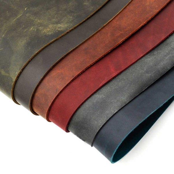 illicium london top full grain leather