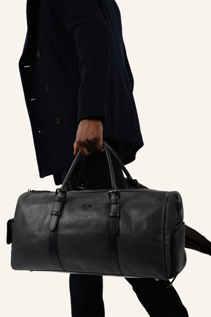 kingsman duffel bag model