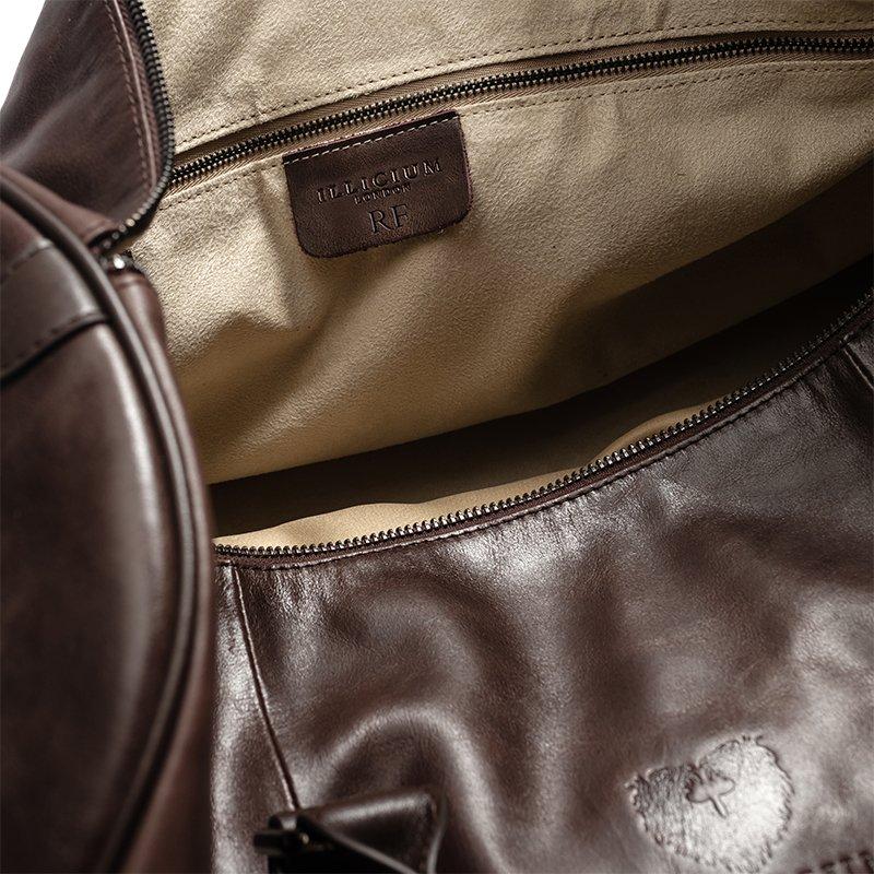 kingsman duffle bag emboss